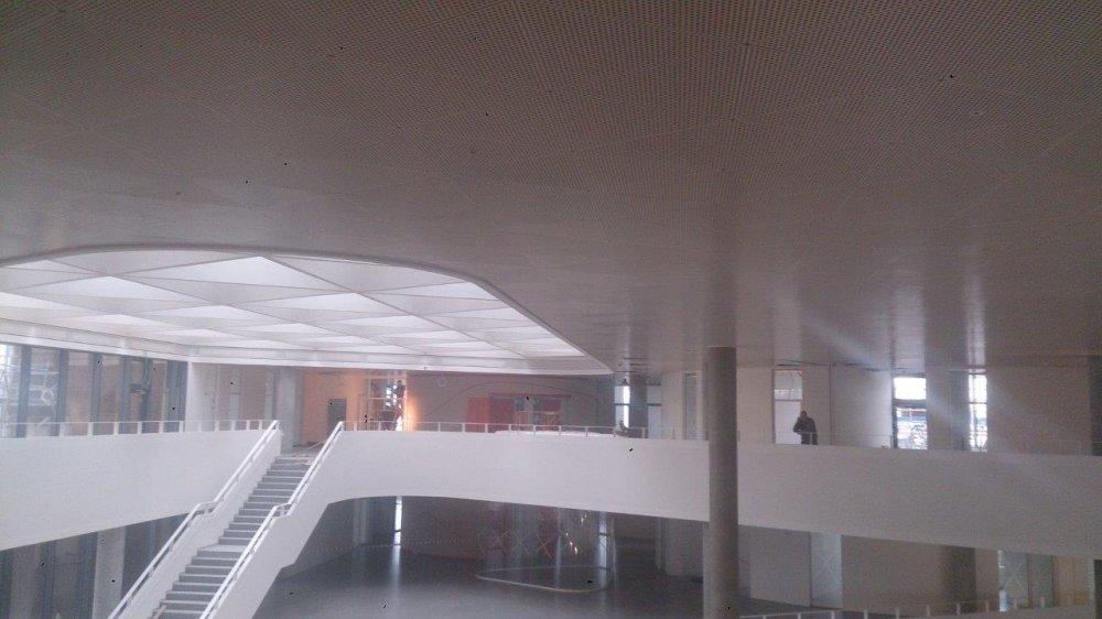 Design M?bler - Syddansk Universitet Kolding